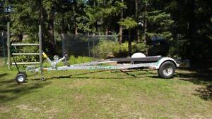 Boat Trailer for sale