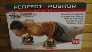 Perfect Push-Up Excercise Equipment