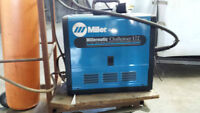 Welder - Miller brand works great - other stuff pictures in post
