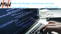 Helping out with HTML, JavaScript, PHP, JSON, C++, Python, CSS?