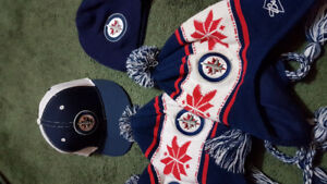 Jets Budweiser toques and hats