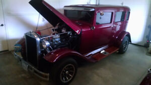 1930 ESSEX $21,500 OR REASONABLE OFFER
