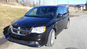 Dodge Grand Caravan 2014 30th Anniversary Edition
