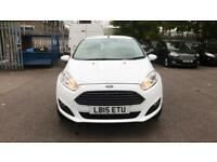 2015 Ford Fiesta 1.6 Zetec Powershift Automatic Petrol Hatchback