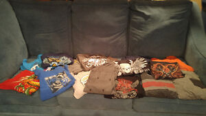 Boys Size 8 Clothing Lot