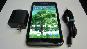 UNLOCKED Samsung Galaxy NOTE I717 Android cellphone