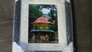 King Square Bandstand photo by Deb Humen