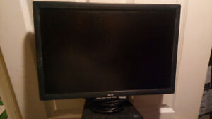 Acer 20in Monitor