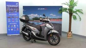 2019 Honda SH300 300 i ABS Scooter Petrol Manual