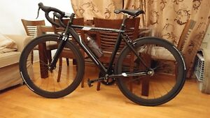 ***Single Speed Beauty_Light and fast_less than 15 pounds***