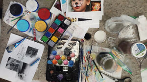 Face Painting and Crafts for Kids Kitchener / Waterloo Kitchener Area image 2