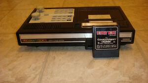 Colecovision Console with Donkey Kong Working but needs repair