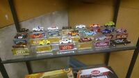 WANTED: VINTAGE HOT WHEELS WITH MATCHING LICENCE PLATE