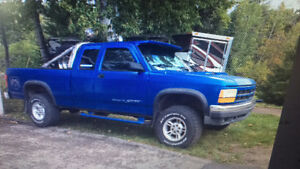 ***1992 Dodge Dakota***