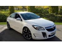 2016 Vauxhall Insignia 2.8T V6 4X4 VXR SuperSport Nav Manual Petrol Hatchback