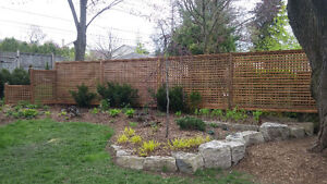 Fence Installs and Repairs London Ontario image 9