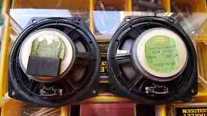 Land Rover speakers