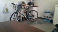 VELO SPECALIZED SURRUS 2013 CADRE LARGE EXTRA PROP