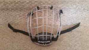 New - Easton Helmet Cage