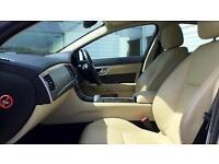 2012 Jaguar XF 2.2d Luxury Automatic Diesel Saloon