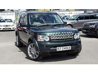 2010 LAND ROVER DISCOVERY 4 TDV6 HSE BIG SPECIFICATION FANTASTIC LOOKING DISCO