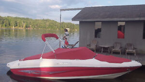 Boat and Trailer for Sale - Excellent condition