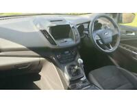 2018 Ford Kuga 1.5 TDCi ST-Line (s/s) 5dr Other Diesel Manual