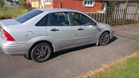 Ford Focus 850$ nego