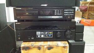 ** REDUCED ** Complete Home Theatre Surround Sound System Kawartha Lakes Peterborough Area image 6