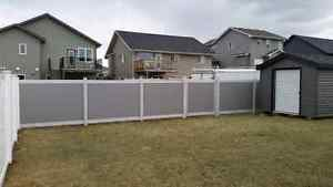Vinyl, Lumber, Chain Link Fence, Synthetic Lawns & Astro Turf