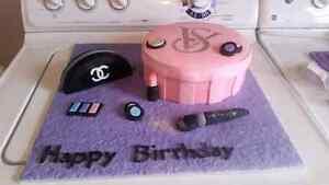 Custom cakes and cupcakes! St. John's Newfoundland image 5