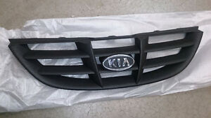 1 USED 2006-2007 KIA SPECTRA  GRILL ASSY ASKING 99.95 OBO