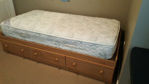 Captain's Bed for Sale