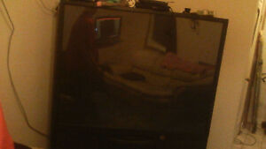 two tv for sale all in working order