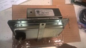 Tjernlund Products PS1503 Duct Airstat Pressure Switch