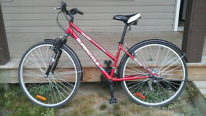 Womans new bike $110 OBO