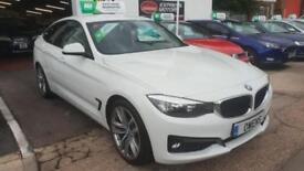 2014 (64) BMW 3 SERIES 2.0 320D SPORT GRAN TURISMO 5DR AUTOMATIC