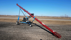 Meridian Auger / E-kay Mover Package