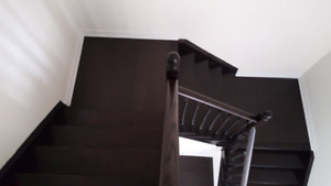 Same Day Stairs Carpet Service