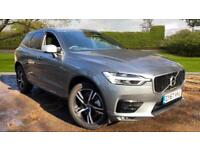 2018 Volvo XC60 2.0 D5 PowerPulse R-Design AWD Automatic Diesel Estate
