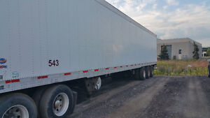 2006 Utility Tri Axle Reefer For Sale