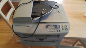 Brother DCP 7020 Laser Printer