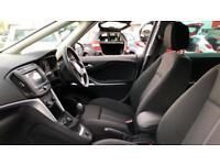 2017 Vauxhall Zafira 2.0 CDTi SRi 5dr Manual Diesel Estate