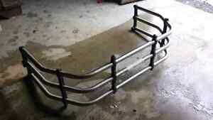 Bed extender for full size pick up