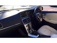 2017 Volvo V40 Facelift Model - D3 150 Inscri Automatic Diesel Hatchback