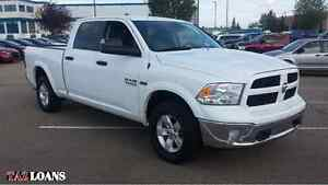 2014 Ram 1500 Outdoorsman Pickup Truck