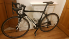 Planet X rt58 road bike in brand new condition.