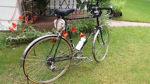 FRED DEELY BICYCLE