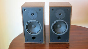 Axiom AX 1.5 Reference Monitor Speakers