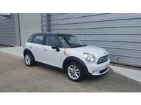 2011 MINI Countryman 1.6 Cooper 5dr